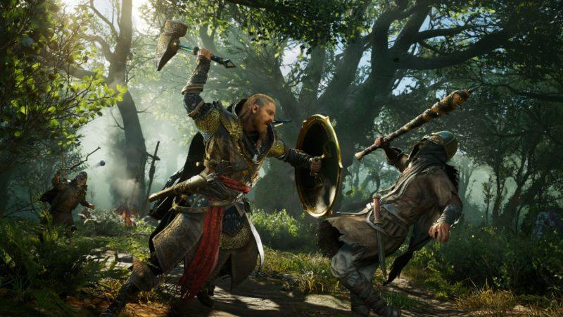 Revue Assassin's Creed Valhalla