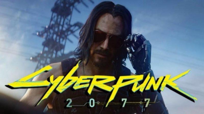 Revue Cyberpunk 2077 – Un moment sauvage dans la ville de nuit
