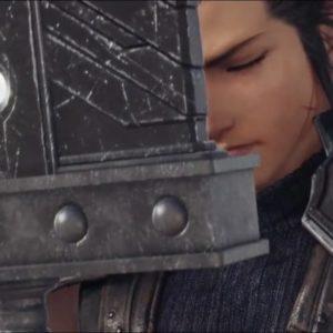 Square Enix  au Canada et en Europe avec Ever Crisis