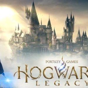 Hogwarts Legacy est retardé jusqu'en 2022