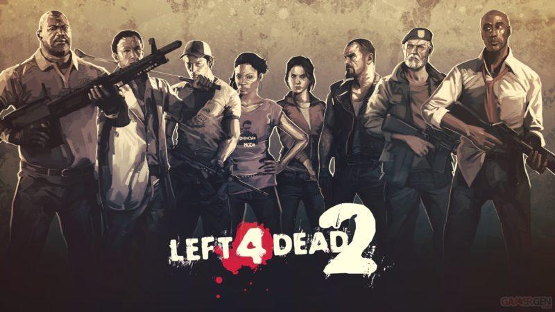 Left 4 Dead 2 est enfin disponible non censurée en Allemagne