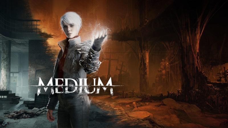 The Medium sortira sur PS5 en septembre
