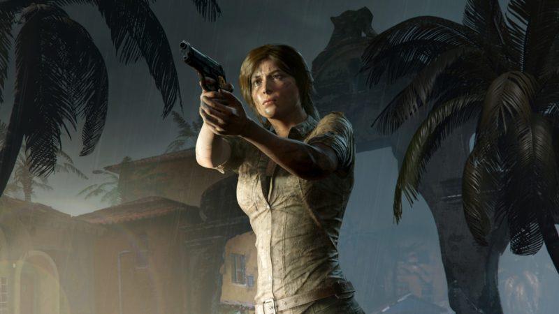 La série Tomb Raider arrive sur Netflix