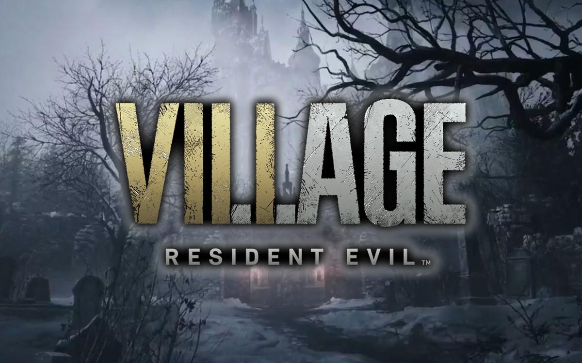 Resident Evil Village sera lancé le 7 mai 2021