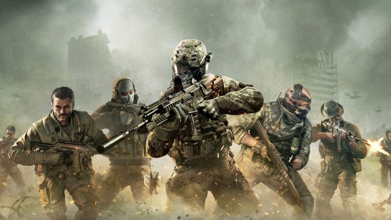 Call of Duty ne tient plus sur une PS4 d'origine