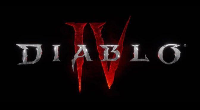 The Rogue revient pour Diablo 4