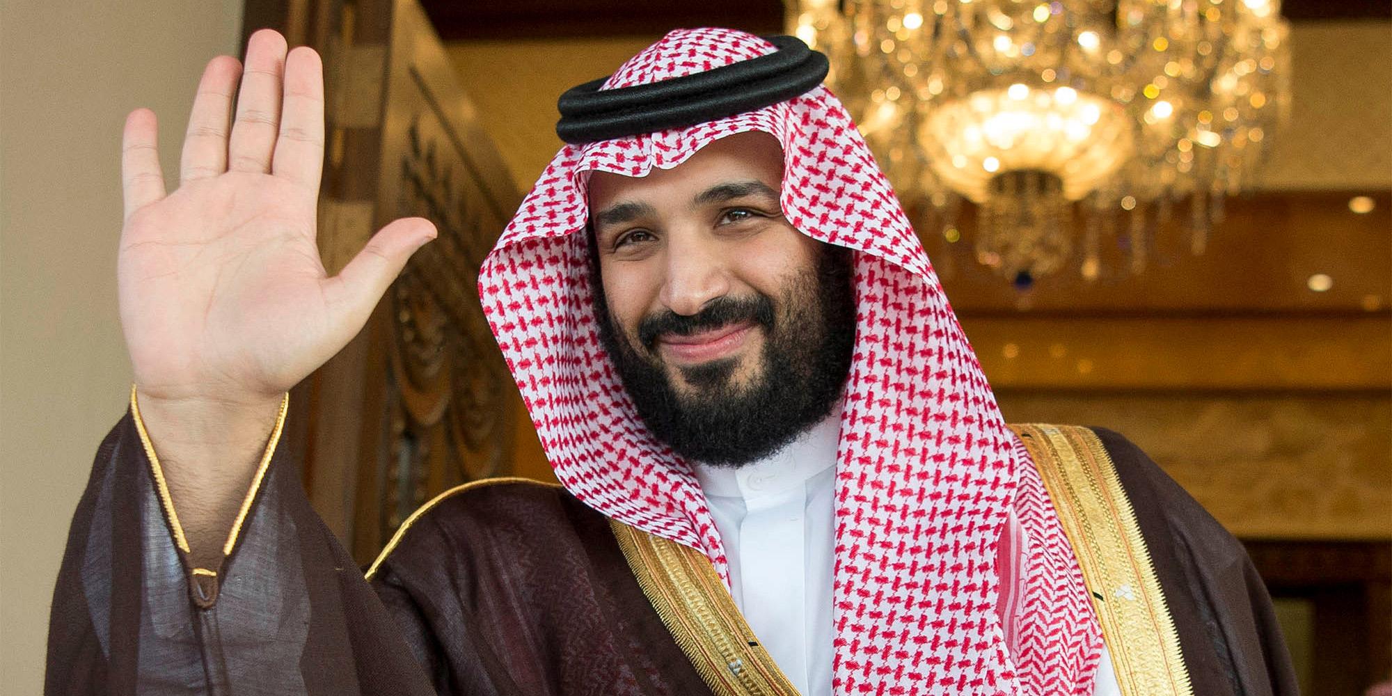 L'Arabie saoudite a investi des milliards dans Activision, EA et Take-Two