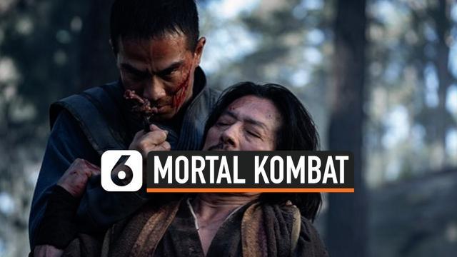 Le réalisateur de Mortal Kombat révèle la raison d'un changement majeur