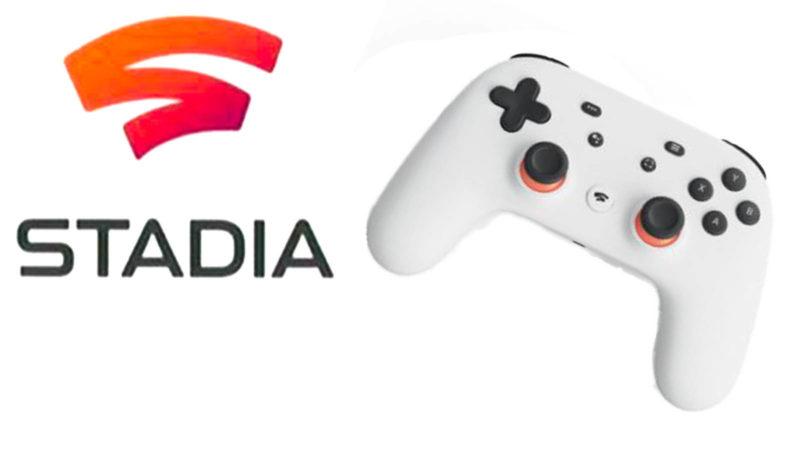 Google Stadia annonce  de nouvelles fonctionnalités à venir sur le service de streaming