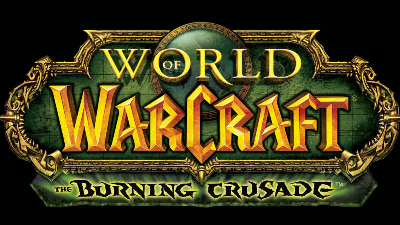 World of Warcraft: Burning Crusade Classic sort plus tard cette année