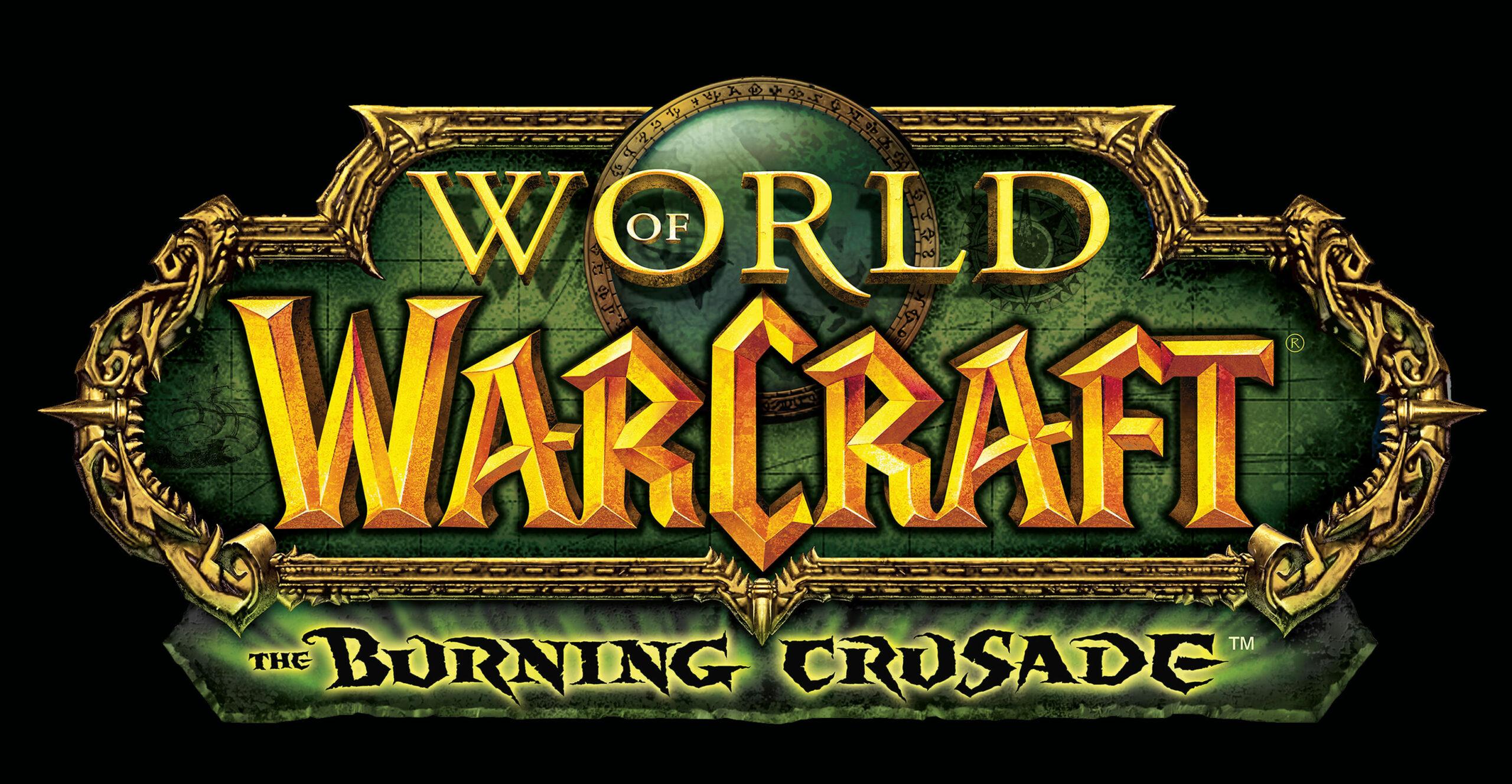 World of Warcraft: Burning Crusade Classic sort plus tard cette année