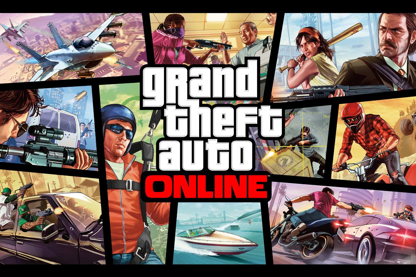GTA Online offre aux joueurs un véhicule gratuit