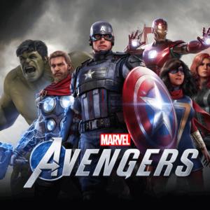 La mise à jour PS5 et Xbox Series X / S de Marvel's Avengers sort le 18 mars
