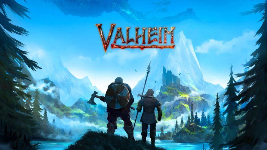 Valheim a déjà vendu plus de 3 millions d'exemplaires