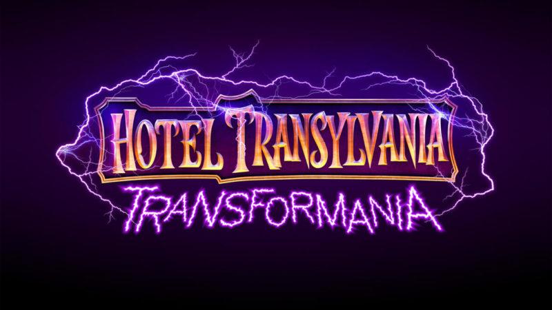 Hotel Transylvania 4 obtient une nouvelle date de sortie le 23 juillet