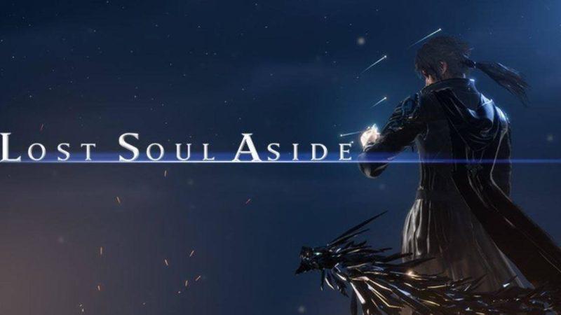 Lost Soul Aside annoncé sur PlayStation 5