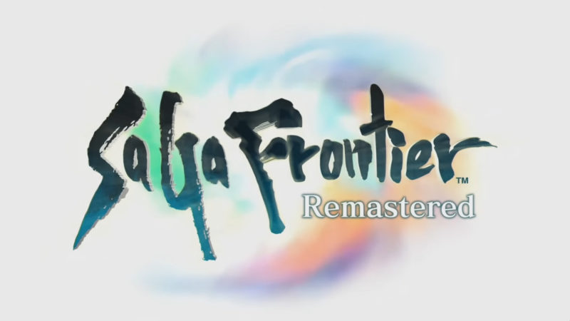 Saga Frontier Remastered sort le 15 avril