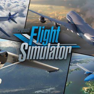 Flight Simulator prend en charge 30 images par seconde