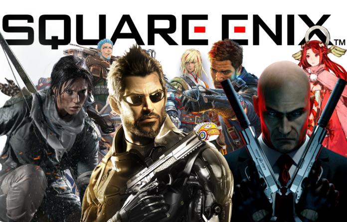 Les ventes de Square Enix atteignent un record de 3 milliards de dollars