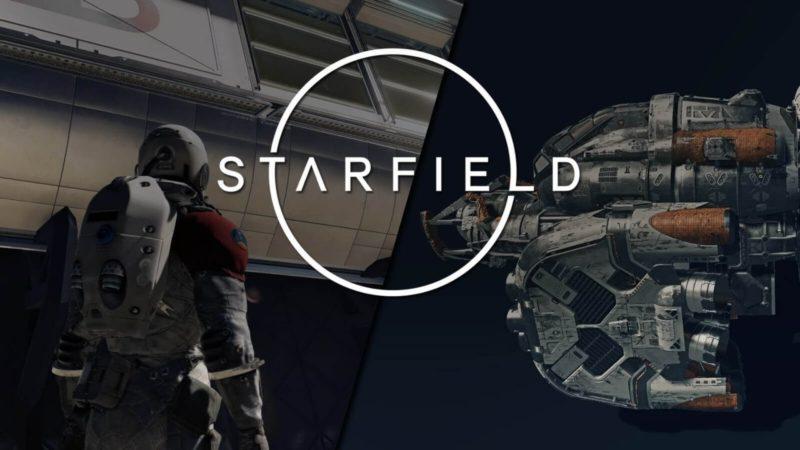 La date de sortie de Starfield est reportée a la fin de 2022