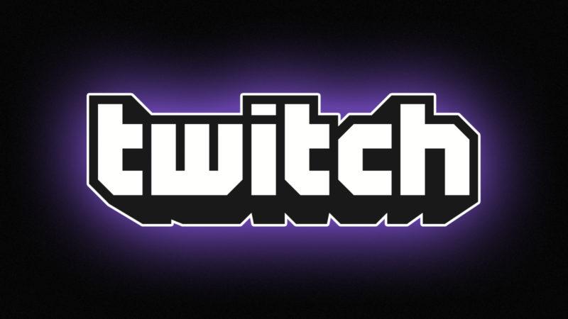Twitch lance une nouvelle catégorie