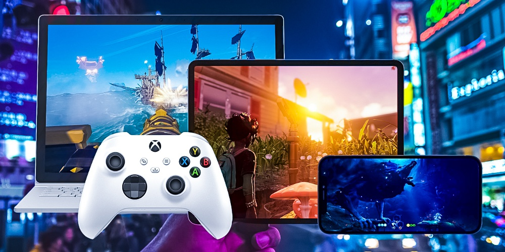 Xbox Cloud Gaming de Microsoft est disponible sur les appareils iOS