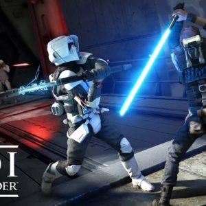 Les versions PS5 et Xbox Series X et S de Star Wars Jedi: Fallen Order sont maintenant disponibles