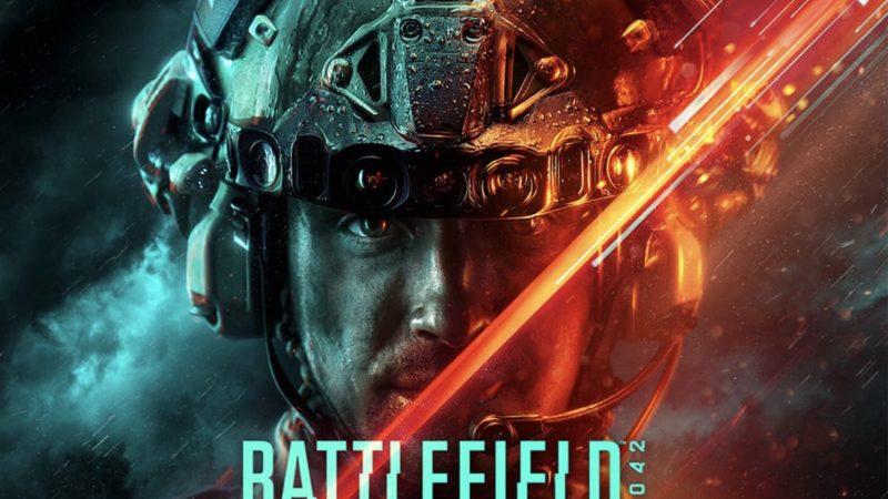 Le court métrage de Battlefield 2042 nous donne un aperçu d'une dystopie du changement climatique