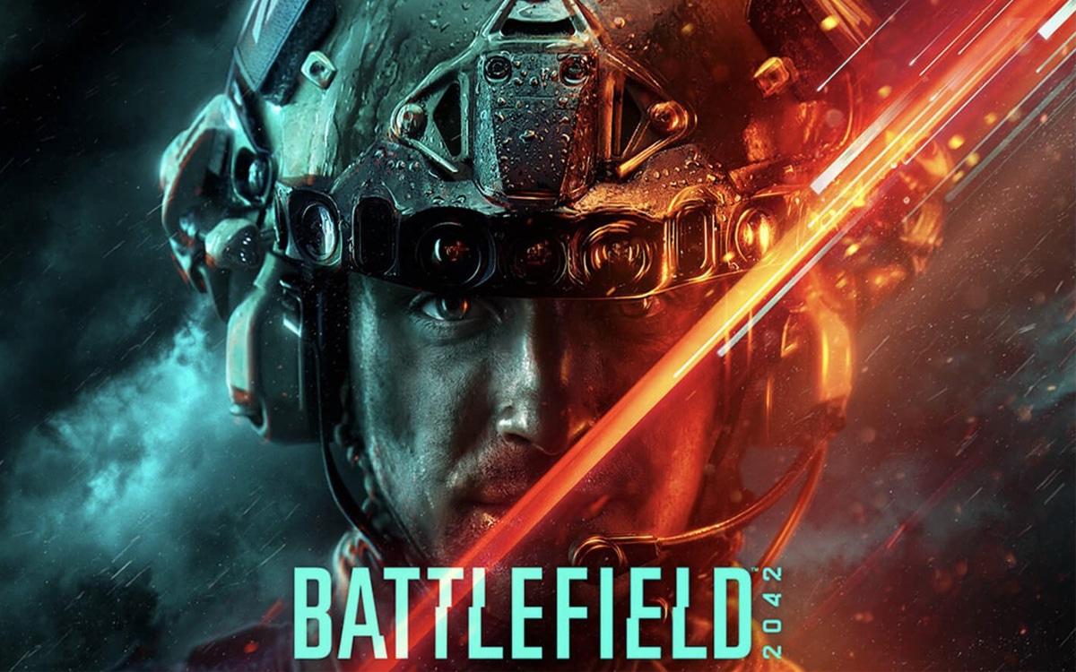 Un court métrage pour Battlefield 2042
