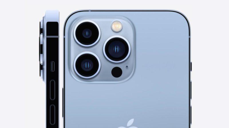 L'iPhone 13 et l'iPhone 13 Pro  ont de grandes améliorations pour les jeux