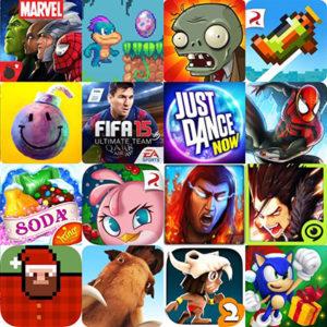 Les jeux mobiles rapporteront 116 milliards de dollars en 2024